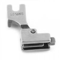 Притискна лапка для потайного замка S518NS